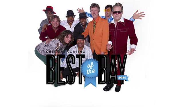 Creative Loafing's Best of the Bay 2014